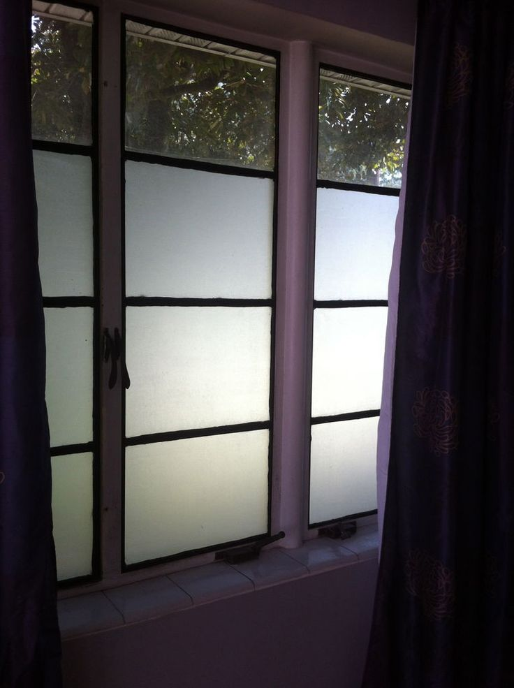Best 25+ Diy frosted glass window ideas on Pinterest ...