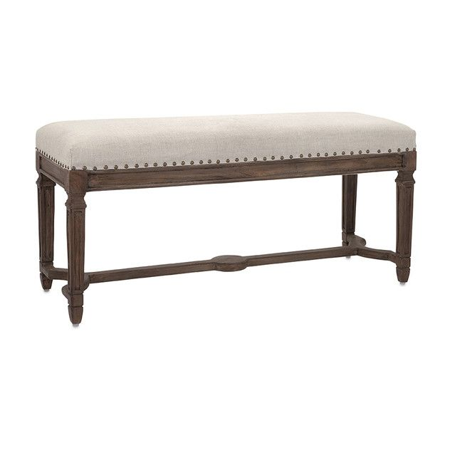 top 25+ best upholstered bench ideas on pinterest | industrial