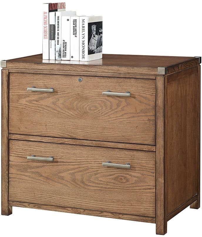 Contemporary File Cabinet Drawer Lateral Hardwood Solid Oak Veneer Furniture New #Doesnotapply #Furniture #Drawer #Cabinet #Home