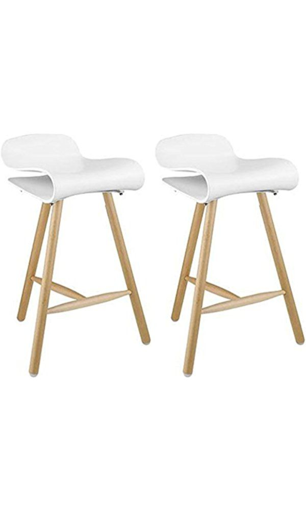 2xhome Set of Two2 White 265 inches Bar Stool  : 84b5f30b5e6e618dcb3354e44f720462 from www.pinterest.com size 600 x 1000 jpeg 24kB