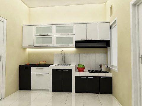 Dapur  Minimalis | Interior Dapur Minimalis