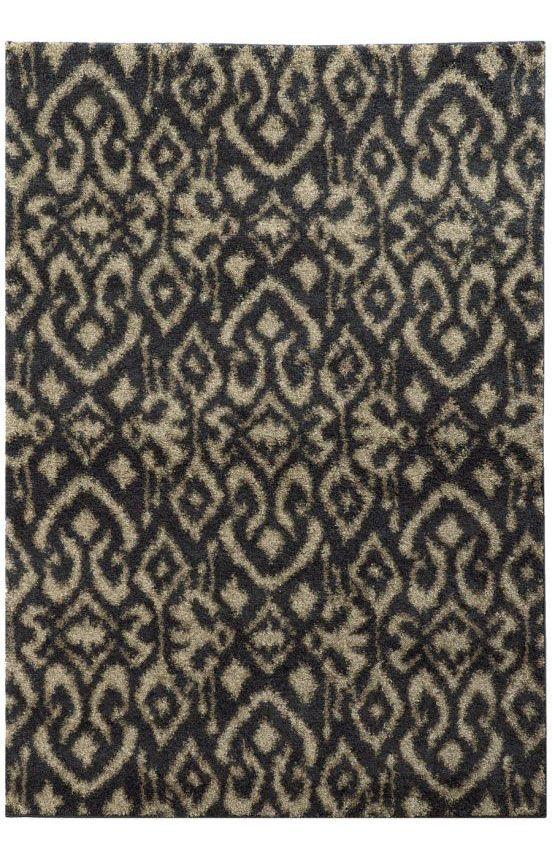 $5 Off when you share! Oriental Weavers Covington 505B Midnight Rug #RugsUSA