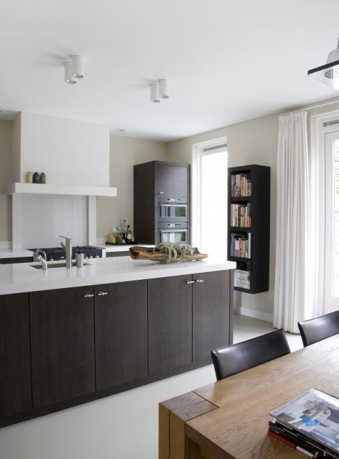 87 best keukeninrichting images on Pinterest | Home ideas, Kitchen ...