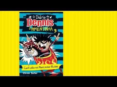 O Diário de Dennis, O Pimentinha - YouTube