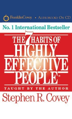 The 7 Habits of Highly Effective People By Stephen R Covey is good stuff.