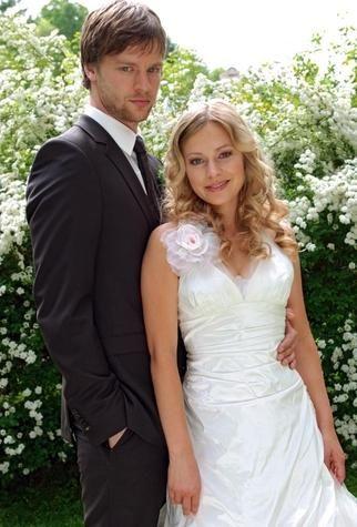 Sandra und Lukas