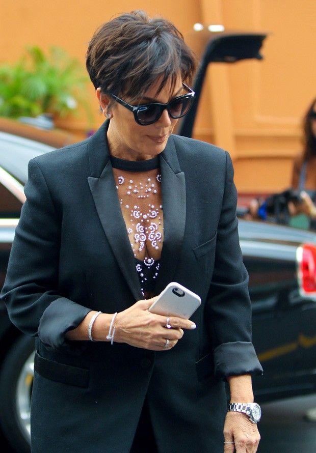 Kris Jenner (Foto: AKM-GSI)