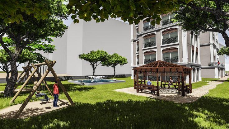 Proje 1437-115 « Orrtak.com – Mimari projelendirme ve kentsel dönüşüm hizmetleri