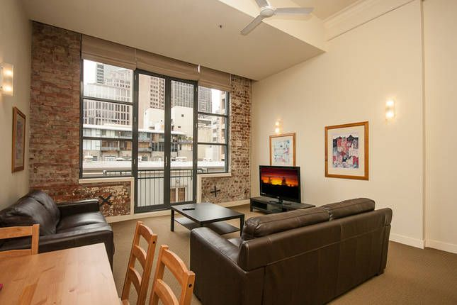 Flinders Lane 2 Bed Apartment ($250/nt)