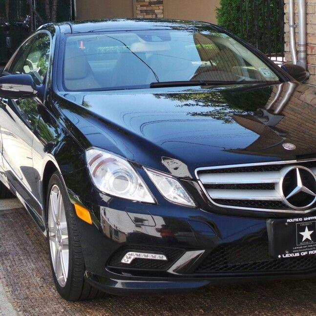 The 25 best mercedes benz e550 ideas on pinterest mb e for Mercedes benz e550 coupe