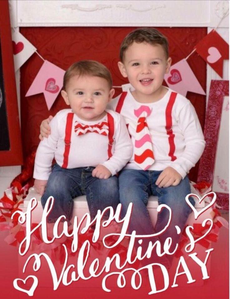41 best Baby Boy | 1st Valentine\'s Day images on Pinterest