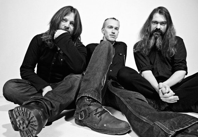 Motorpsycho - The Best Band