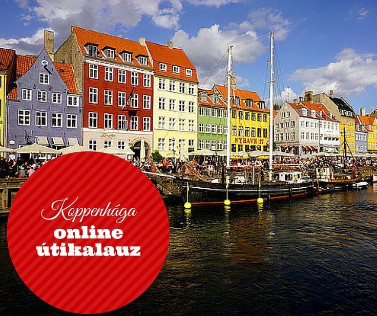 Koppenhága Információs Oldal magyarul