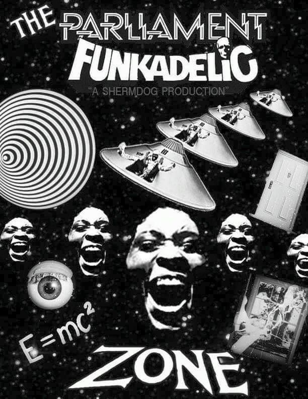 Funkadelic The Best Of The Early Years Volume One
