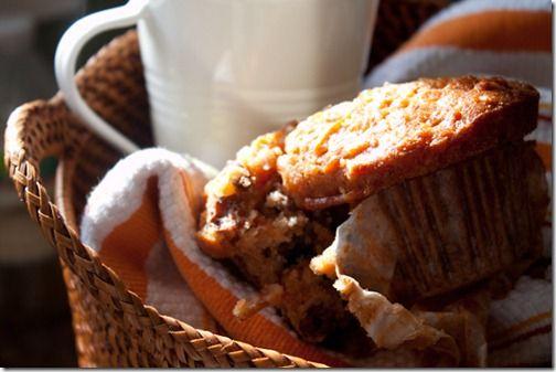 ... on Pinterest | Blueberries muffins, Toast and Apple pear crisp