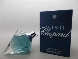 Image result for parfum wish chopard