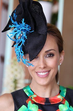 Rebecca Judd | Melbourne Cup celebs 2012 | Photo Galleries and News Photos | News Pictures and Photos | Herald Sun