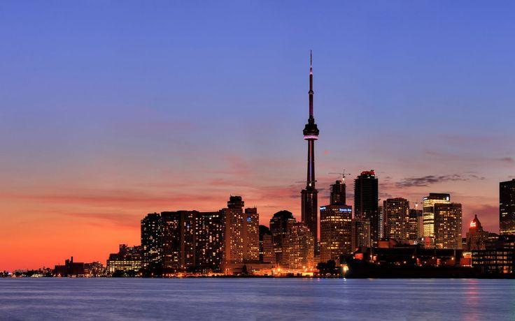 Toronto wallpaper | Wallpapers Stocks