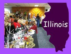 Craft Shows Illinois October