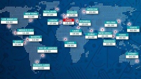 UEFA EURO 2016 Finals - Draws – UEFA.com