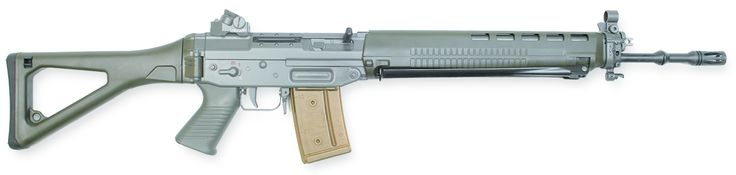 SG_550_PE_90_Assault_Rifle...OMG, I want one of these so bad!!! I think;I am going to cry!!! Does anyone have a tissue? Find our speedloader now!  http://www.amazon.com/shops/raeind