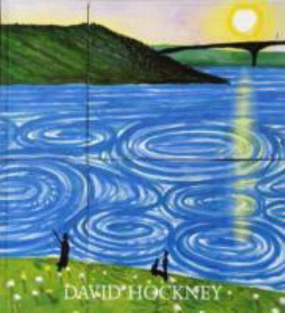 David hockney paintings art artists pinterest