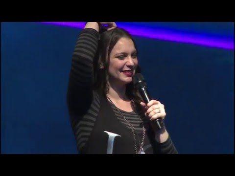 1 HORA DE CHRISTINE D CLARIO ETERNO LIVE EN VIVO CONCIERTO COMPLETO (MUSICA CRISTIANA) - YouTube
