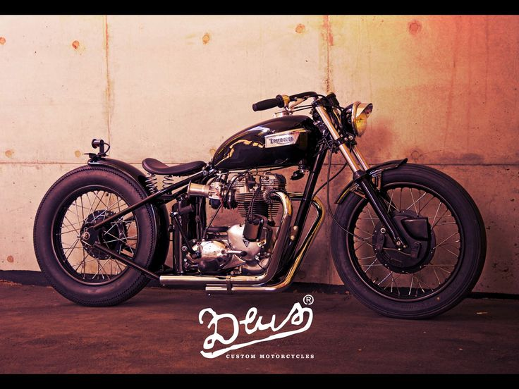 Deus ex Machina, the motorcycle and surf fashion iconic manufacturer will be sold, founder Dare Jennings confirms, but the coolness w...
