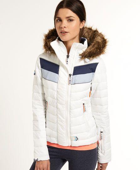 Superdry Fuji Snow Edition Jacket
