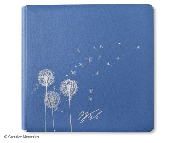 Creative Scrapbook Covers ~ Best make a wish with creative memories images on