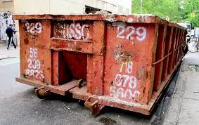 On renting a trash bin to your trash disposal needs, you may set yourself away in the trash disposal issues. http://newcastledumpsters.jimdo.com/
