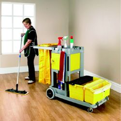 When It Comes To Keeping Your Property Organized And Clean, You May Want To  Hire Reputed And Reliable Janitorial Cleaning Services, It Saves Your Time  And ...