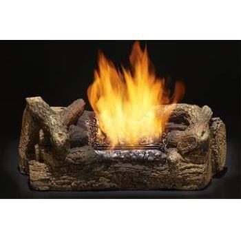 EVERLOG – NATURAL FLAME – SMOKELESS LOG