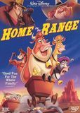Home on the Range [DVD] [Eng/Fre] [2004], 3606003