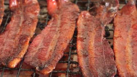 Candied Bacon Video ~ 0h! yum, yum!