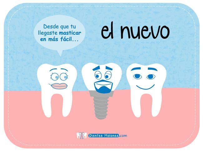 7 respuestas para confiar en una sonrisa perfecta con tus implantes dentales