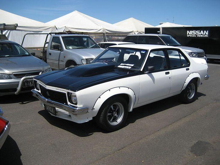 Holden Torana SL/R 5000 A9X LX (Australia)