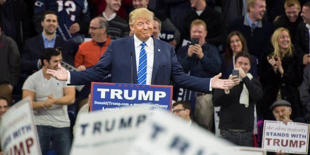Donald Trump a-t-il tué le parti républicain?