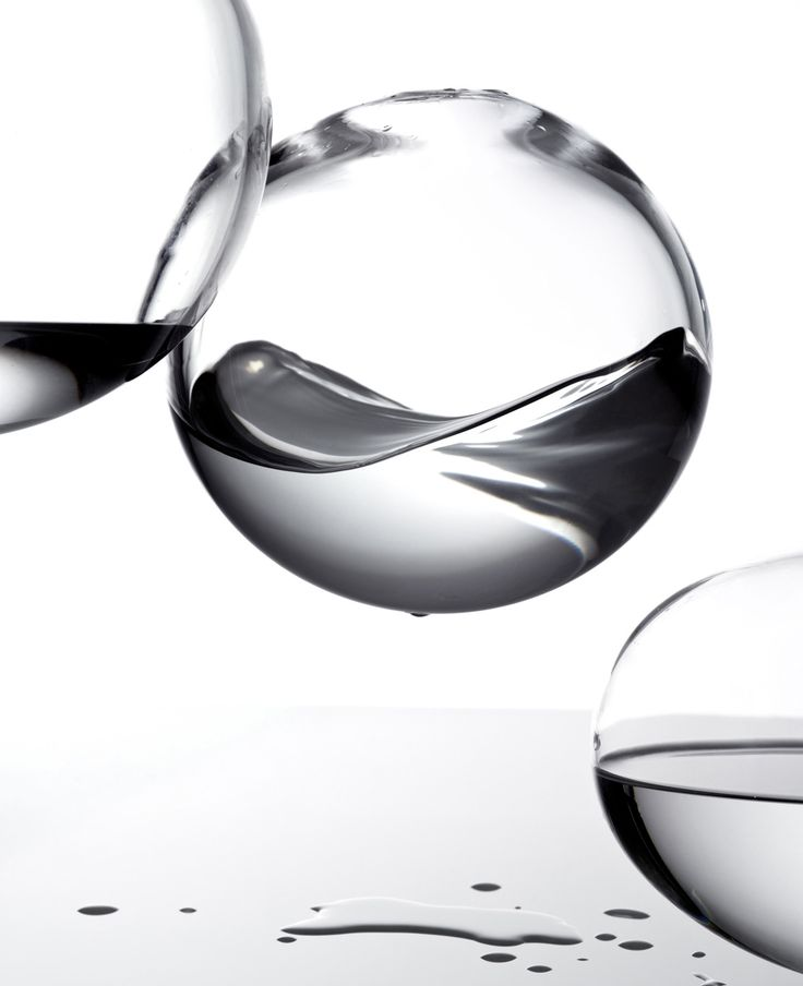 water glass reflection - Google Search