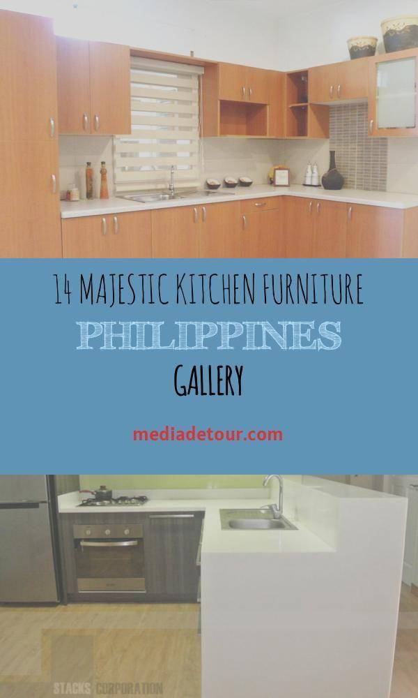 14 Majestic Kitchen Furniture Philippines Gallery Simple Kitchen Cabinets Kitchen Furniture Kitchen Design