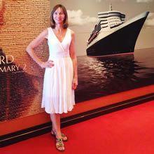Queen Mary 2 Cruise Virgin