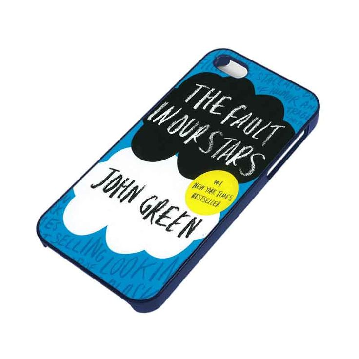 THE FAULT IN THE STAR iPhone 5 / 5S Case – favocase