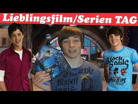 Brücke nach Terabithia BESTER FILM?! Lieblingsfilm/Serien - TAG - YouTube
