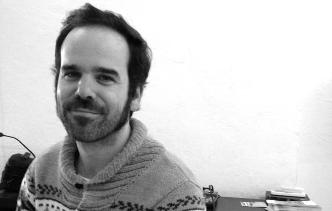 Rubén Martínez/YProductions. http://medialab-prado.es/person/ruben_martinez