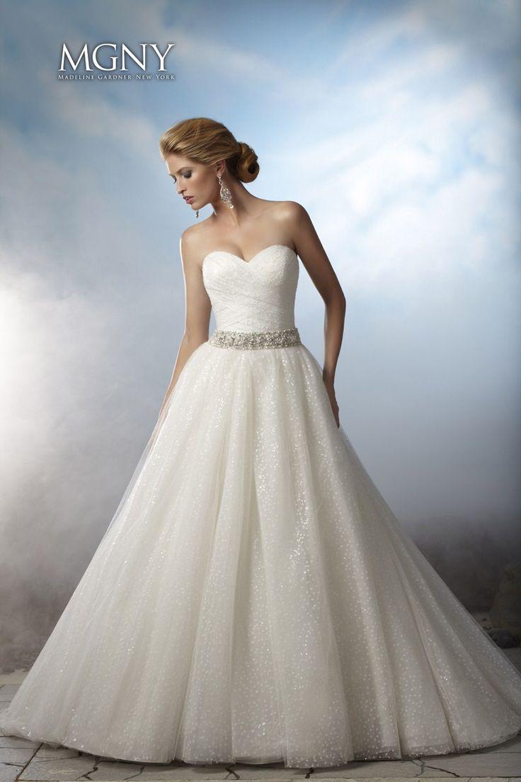 38035 suknia ślubna - Evita