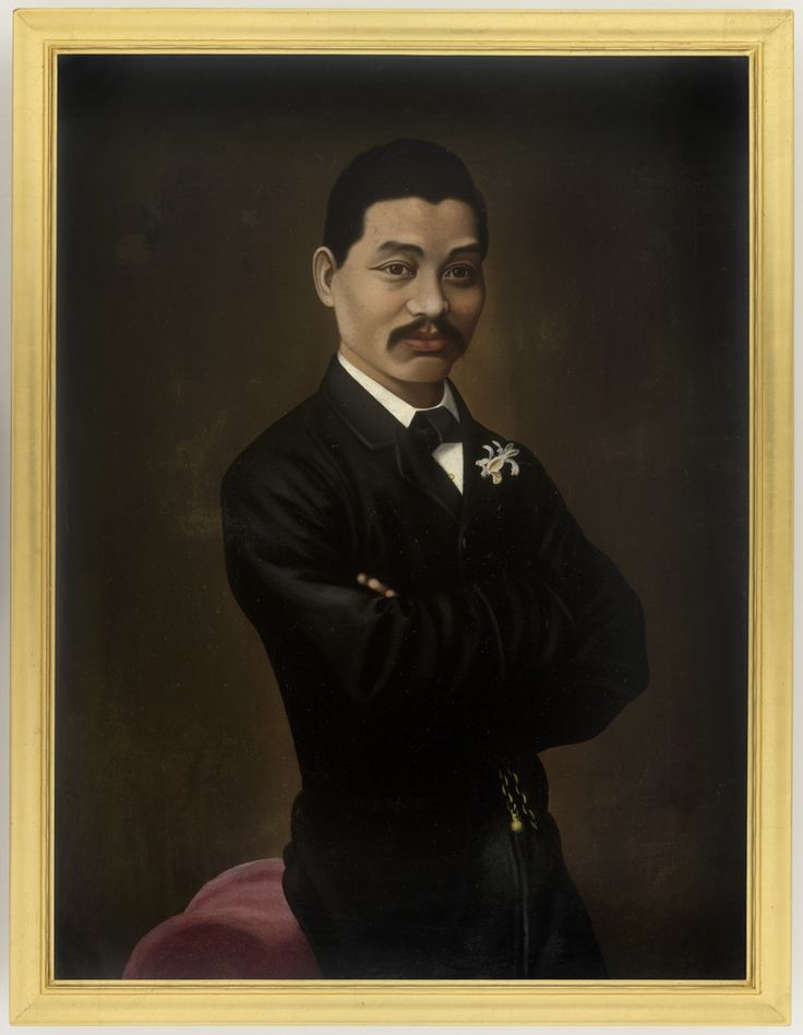 Quong Tart (1850 -1903) was a prominent Chinese tea merchant and restauranteur.  He was the first Chinese public figure to be fully accepted by the community of NSW.  In this learning activity, students will explore the historical features and diversity of their own community.