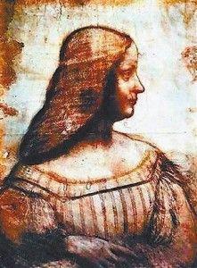 DaVinci Painting Missing | Lost Leonardo da Vinci Painting Discovered in Swiss Bank - Antique ...