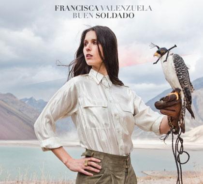 Buen Soldado, Francisca Valenzuela.