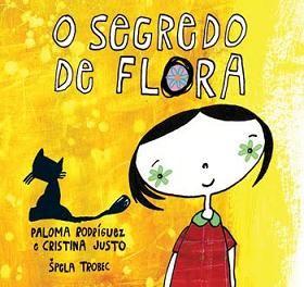 Flora ten un segredo fantástico, e é que aprendeu unhas palabras máxicas que a axudan a non sentir enfados nin ganas de pegar. O segredo de Flora consiste en atopar un modo de combater a violencia, explicando así a nenos e nenas que é intolerable en todas as súas manifestacións.