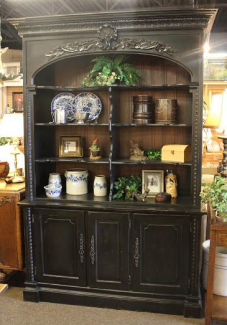 17 Best Images About Hutches Buffets Credenzas On Pinterest Dining Room Buffet Built Ins And